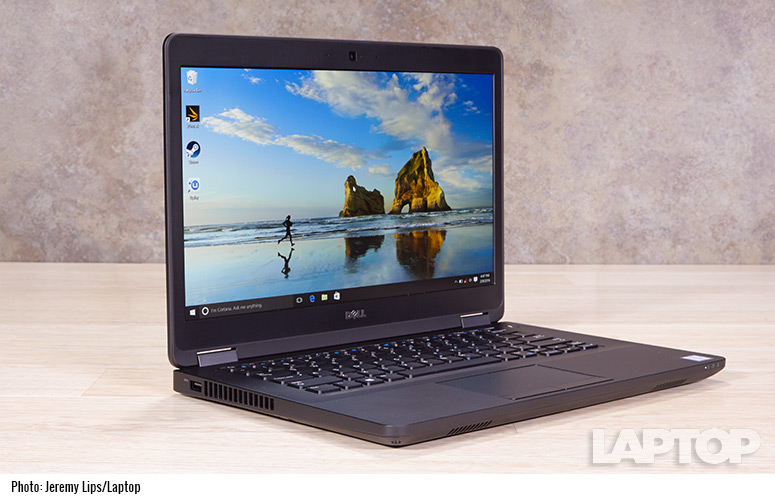DELL Latitude E5470 i7 Ultrabook