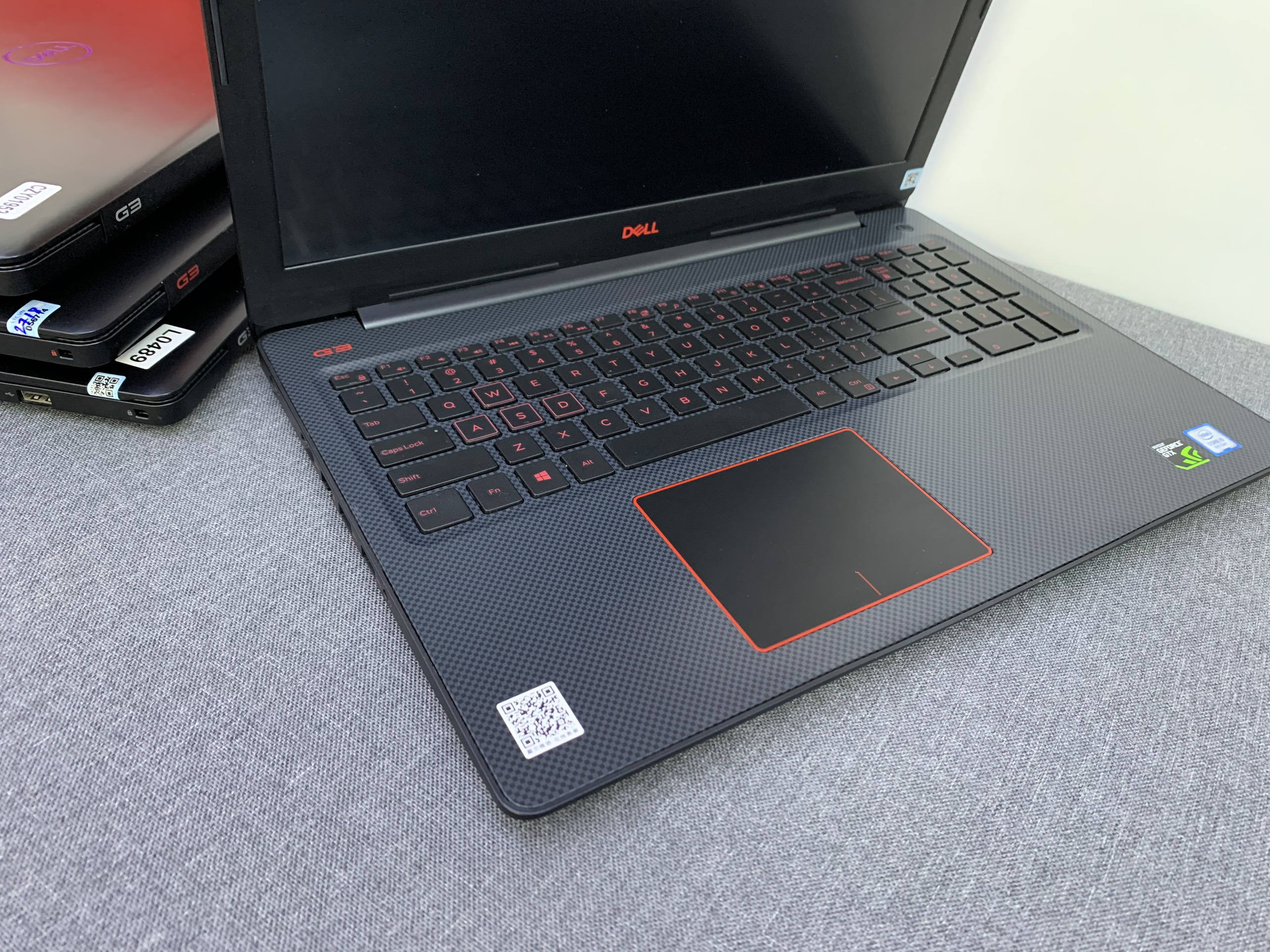 DELL Inspiron G3 3579 Gaming