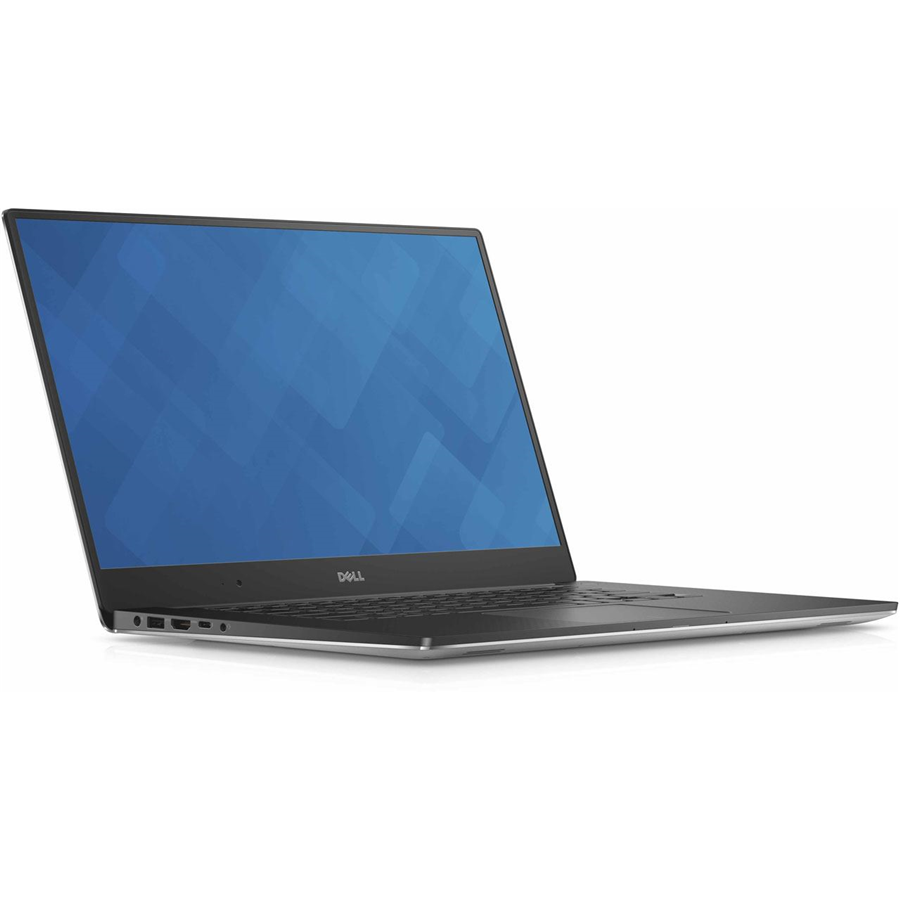 DELL Precision 5510 - I7 6820HQ, 16GB, SSD 512GB, M1000M, FHD IPS