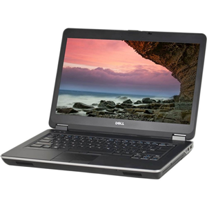 Dell Latitude E6440, I5 4300M, 4GB, SSD 120GB, HD Led
