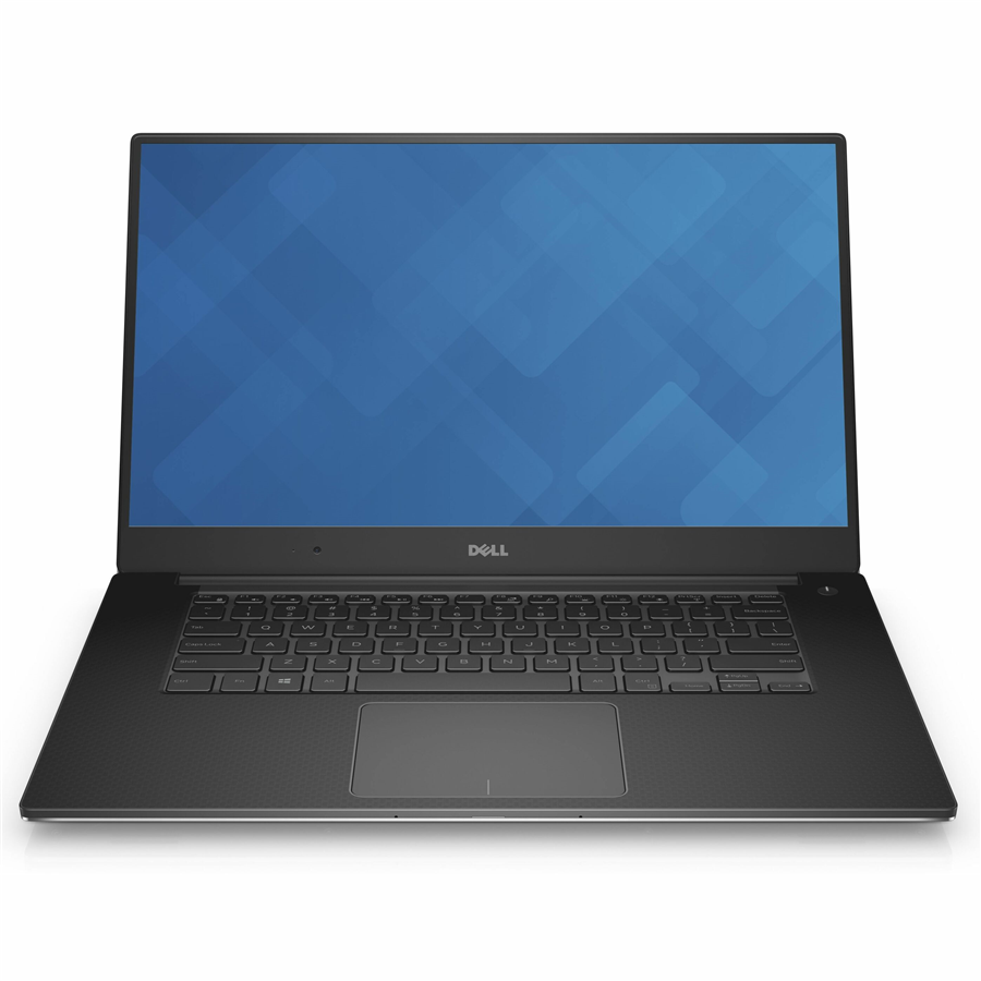 DELL Precision 5510 - Workstation mỏng nhẹ