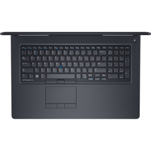 Dell Precision 7710 Workstation Chuyên Nghiệp
