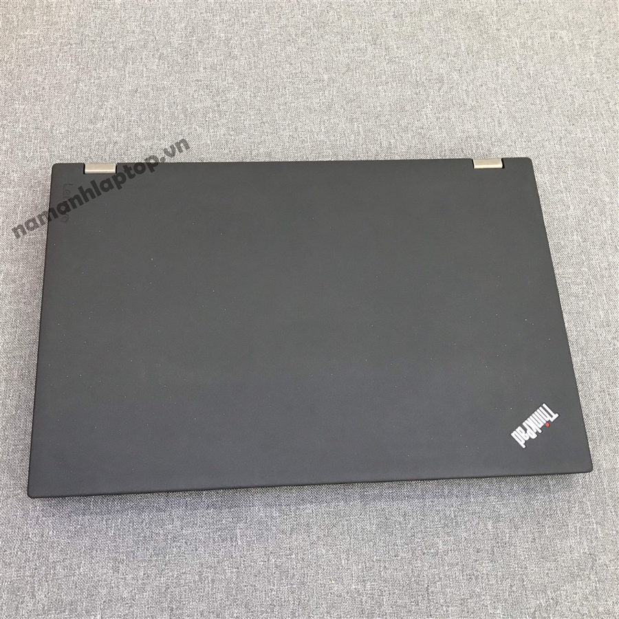LENOVO THINKPAD P50 - VGA Quadro M2000M 4GB
